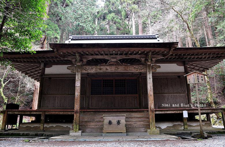 日本京都高雄高山寺古蹟06