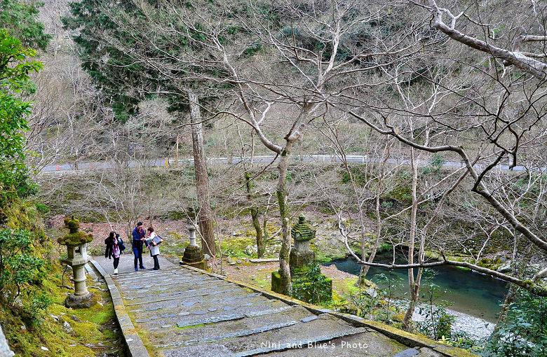 日本京都高雄西明寺03
