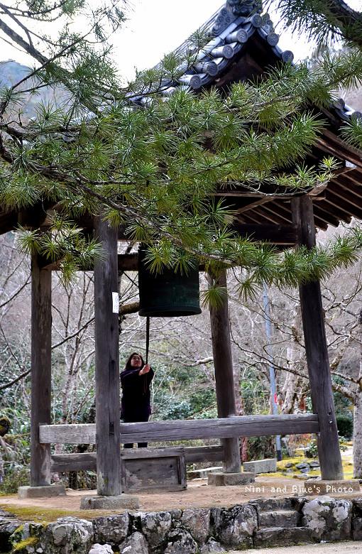 日本京都高雄西明寺09