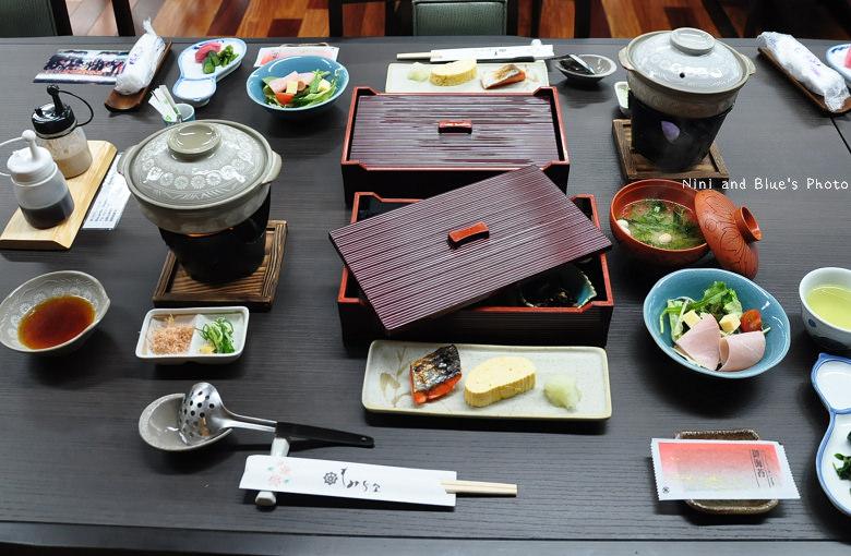 日本京都高雄紅葉家住宿晚餐早餐22