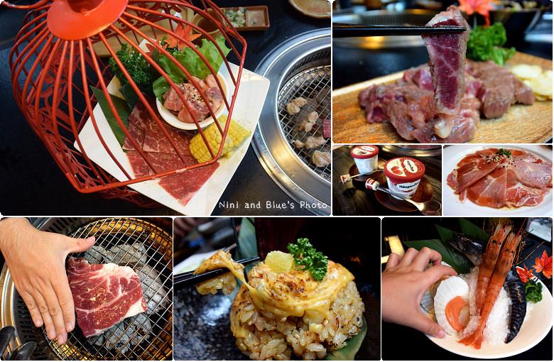 台中公益路燒肉紅巢燒肉44