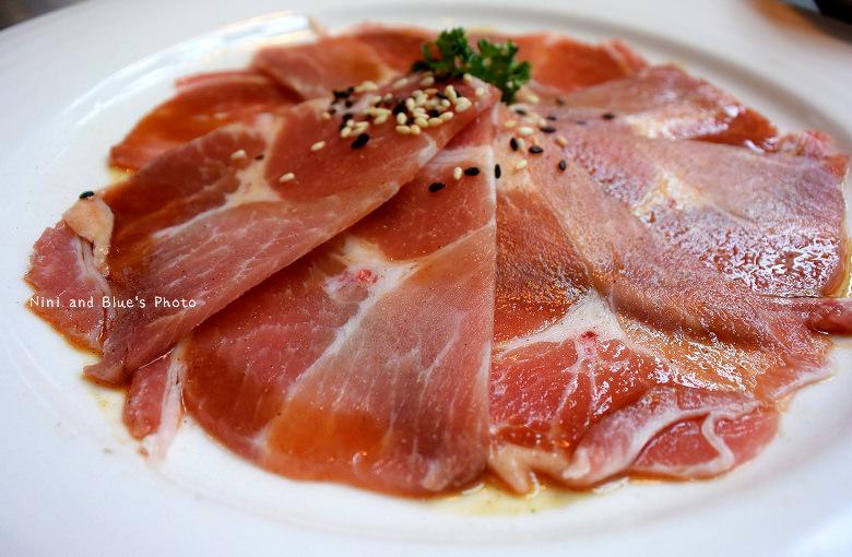 台中公益路燒肉紅巢燒肉11