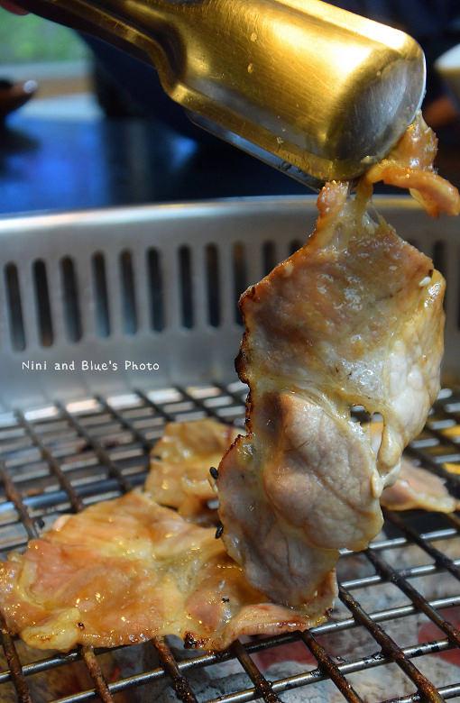 台中公益路燒肉紅巢燒肉13