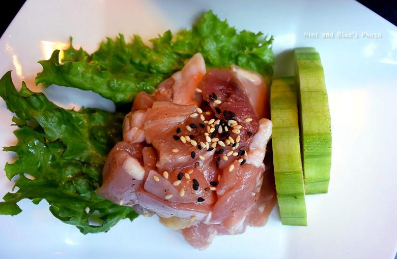 台中公益路燒肉紅巢燒肉12