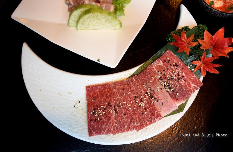 台中公益路燒肉紅巢燒肉15