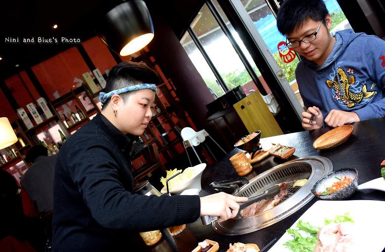 台中公益路燒肉紅巢燒肉25