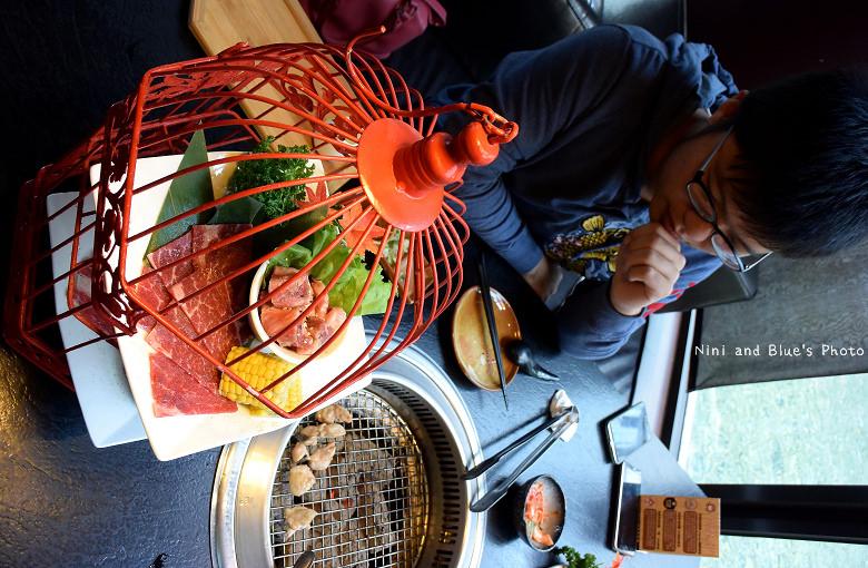 台中公益路燒肉紅巢燒肉29