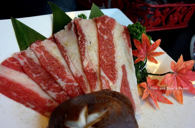 台中公益路燒肉紅巢燒肉31