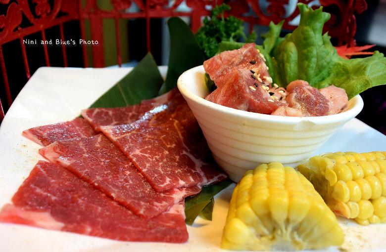 台中公益路燒肉紅巢燒肉32
