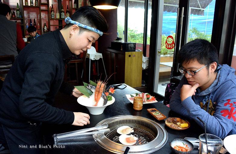 台中公益路燒肉紅巢燒肉37