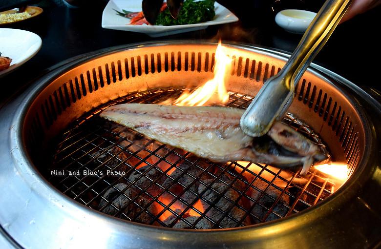 台中公益路燒肉紅巢燒肉39