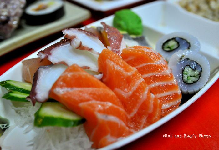 埔里第三市場美食小吃日本食事13