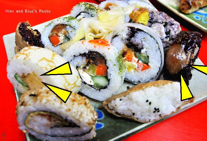 埔里第三市場美食小吃日本食事26