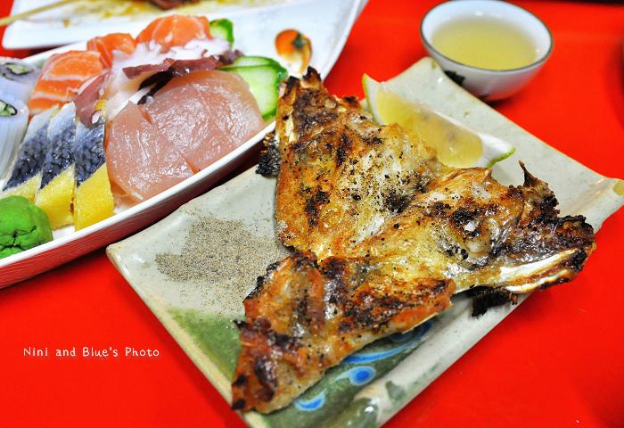 埔里第三市場美食小吃日本食事24