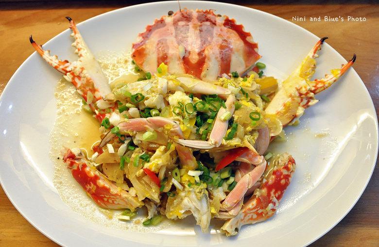 台中日式料理海鮮居酒屋海人11