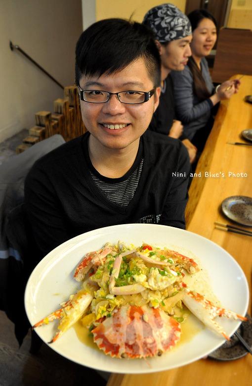 台中日式料理海鮮居酒屋海人12