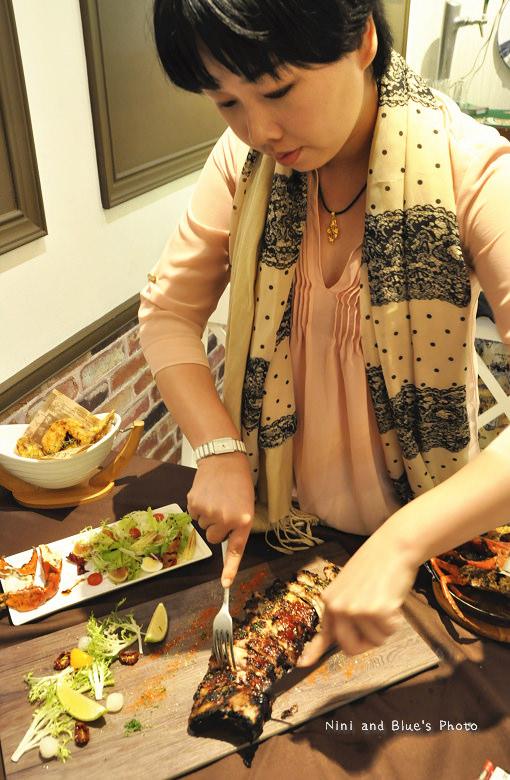 妃黛美式海鮮餐廳吃到飽24