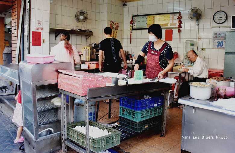 南屯老街早餐店蛋餅09