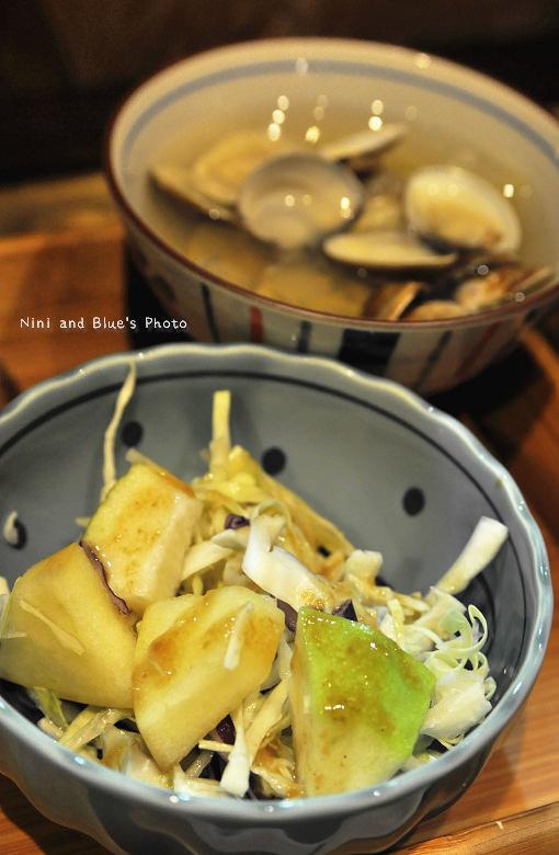 秋刀鬥肥牛丼飯31