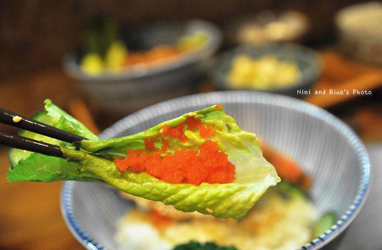 秋刀鬥肥牛丼飯30