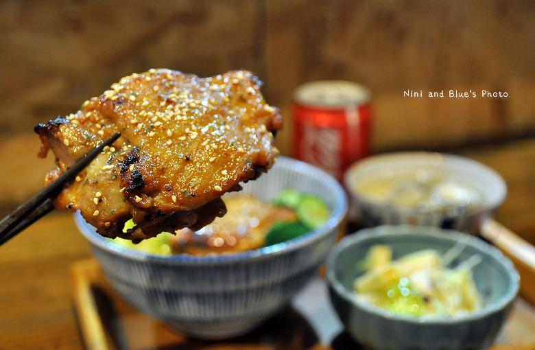 秋刀鬥肥牛丼飯26