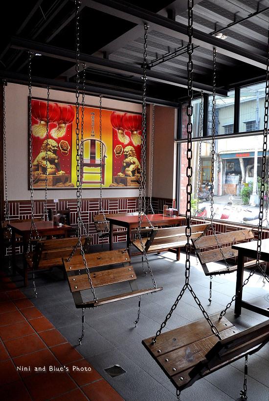雲林斗六茶自點美食餐廳03