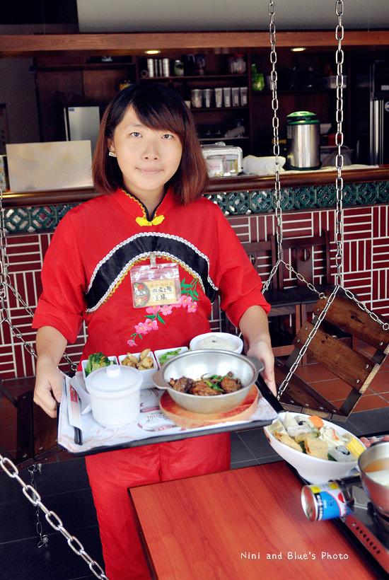 雲林斗六茶自點美食餐廳10