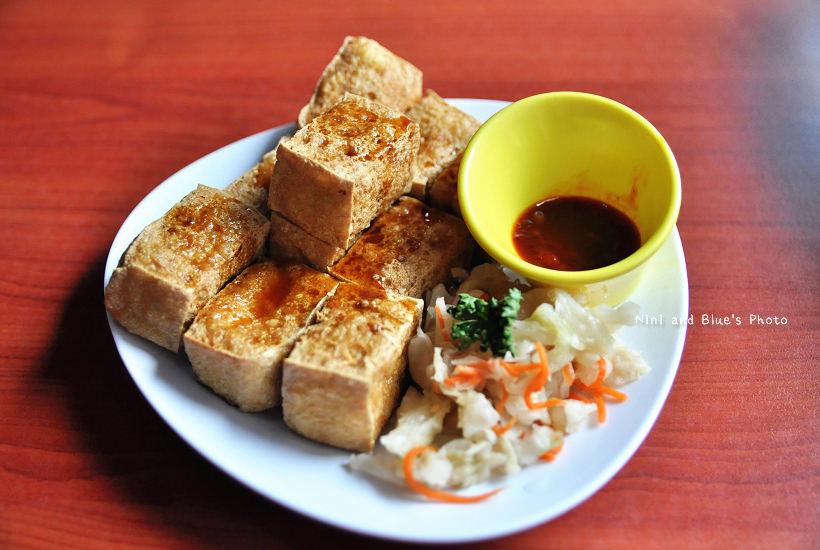 雲林斗六茶自點美食餐廳11