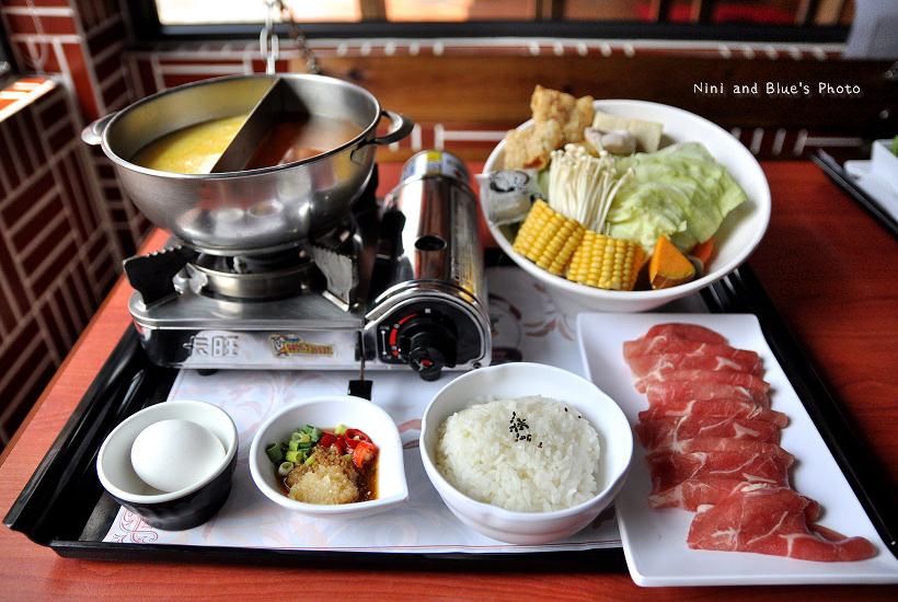 雲林斗六茶自點美食餐廳20