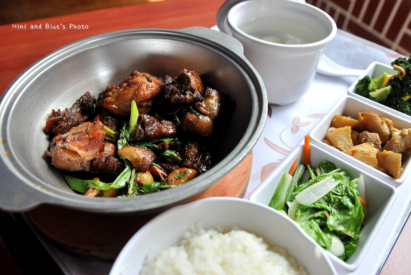 雲林斗六茶自點美食餐廳24