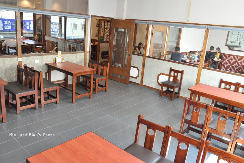 雲林斗六茶自點美食餐廳37