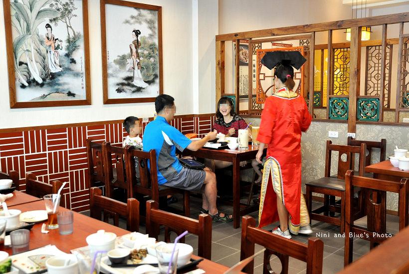 雲林斗六茶自點美食餐廳38