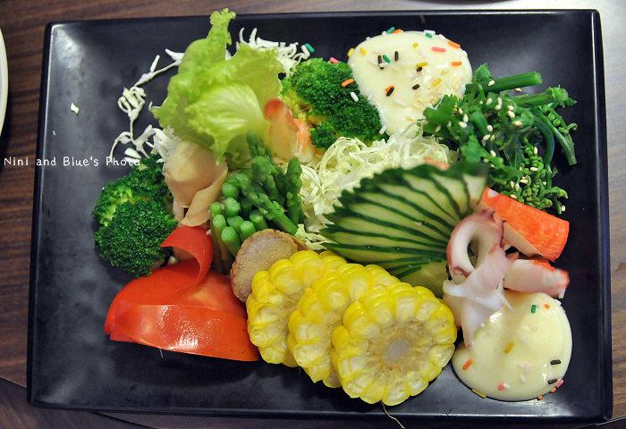 築也平價日式料理09