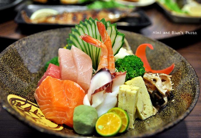 築也平價日式料理30
