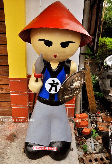 方蘭川焦皮布丁台南伴手禮03
