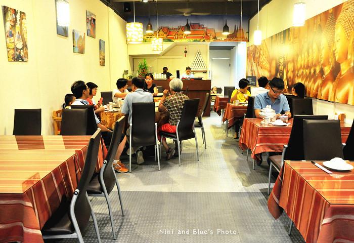 泰廣城泰式料理台中漢口路02