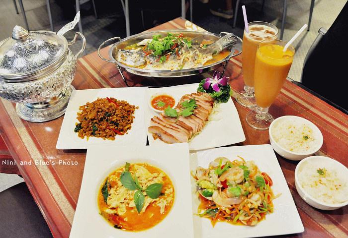 泰廣城泰式料理台中漢口路22