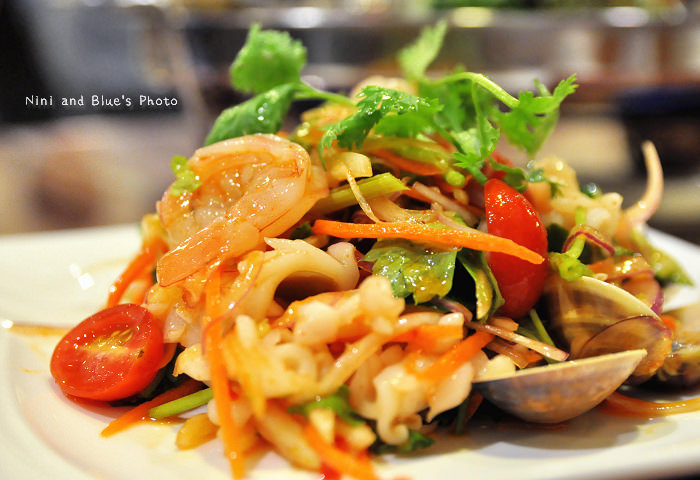 泰廣城泰式料理台中漢口路09