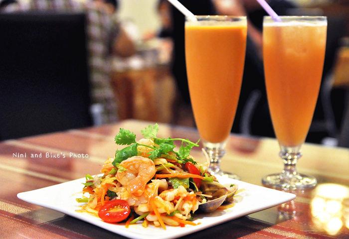 泰廣城泰式料理台中漢口路07