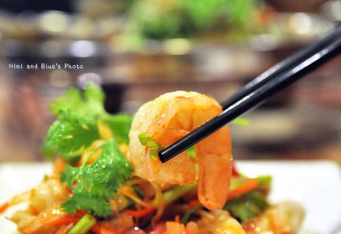 泰廣城泰式料理台中漢口路10