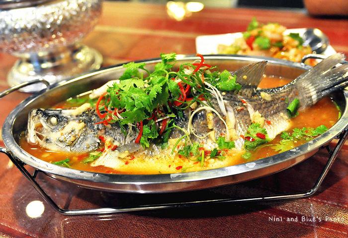 泰廣城泰式料理台中漢口路11