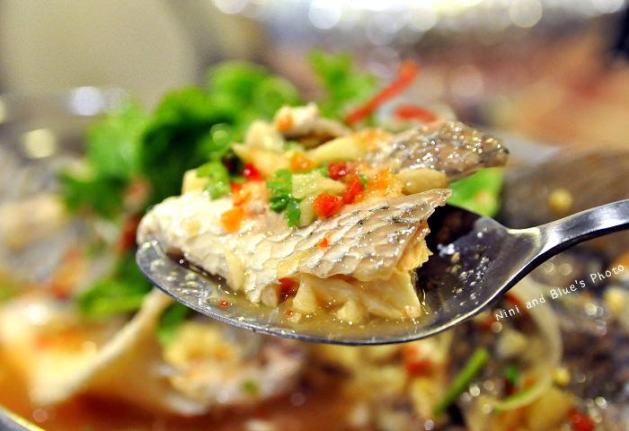 泰廣城泰式料理台中漢口路12