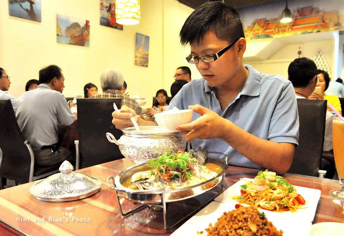 泰廣城泰式料理台中漢口路15