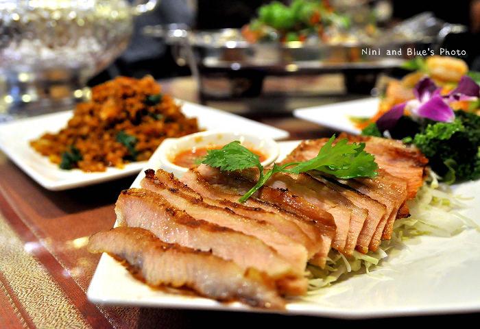泰廣城泰式料理台中漢口路17