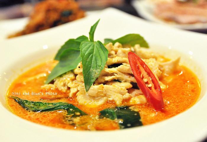 泰廣城泰式料理台中漢口路19