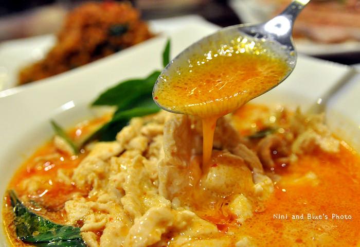 泰廣城泰式料理台中漢口路21