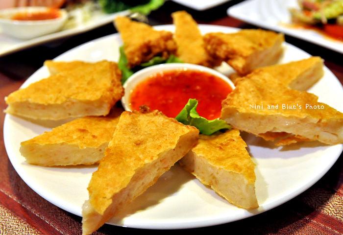 泰廣城泰式料理台中漢口路26