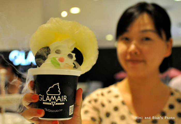 Glam Air冰淇淋14