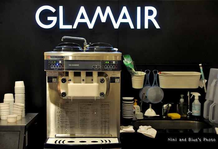 Glam Air冰淇淋10