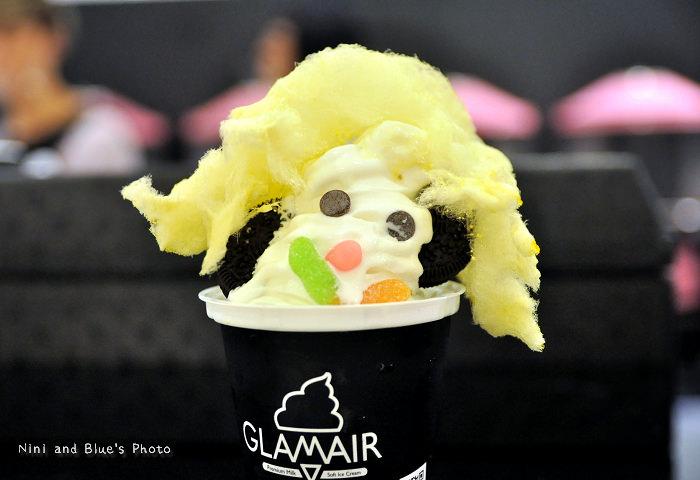 Glam Air冰淇淋20